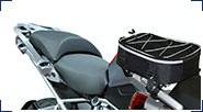 R 1200 GS, LC (2013-) & R 1200 GS Adventure, LC (2014-) Seats, Trunks & Bags